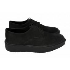 Ботинки Prada Oxford Black X
