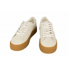 Кроссовки Puma Creeper by Rihanna White